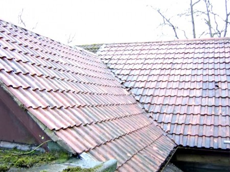 Roof Cleaning Cork Soft Washing Rather Than Power